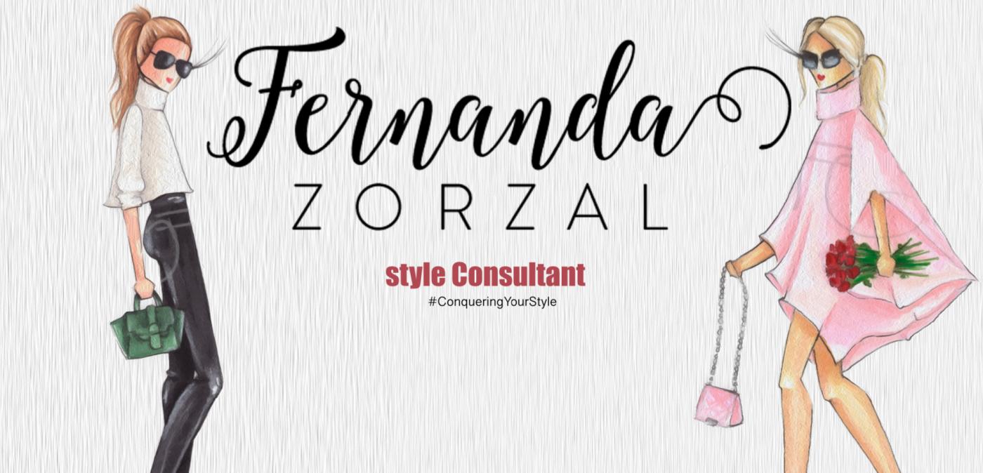 Fernanda Zorzal